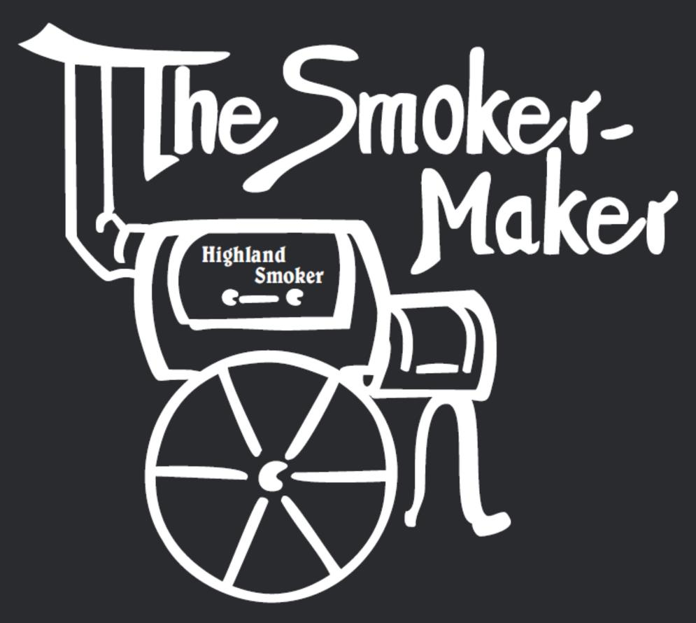 Grafik Smokermaker black